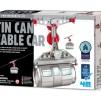 Kidz Labs - Tin Can Cable Car