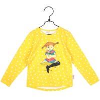 Pippi Prickigt Långärmad tröja