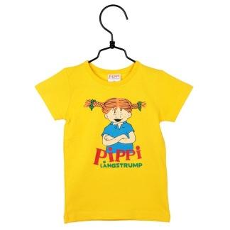 Pippi Tshirt Glädje - Stl 92