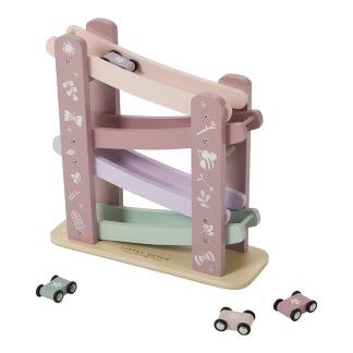 Little Dutch Racetrack Pink -