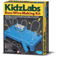 Kidz Labs Buzz Wire Making Kit