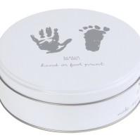 Bambam Hand- & Fotavtryck Kit