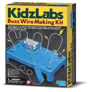 Kidz Labs Buzz Wire Making Kit -