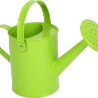 Vattenkanna Plåt Grön