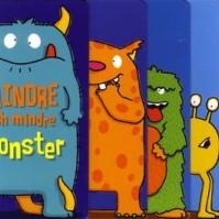 Bok: Mindre och mindre Monster