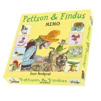 Memo Pettson & Findus