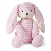 Småvänner kanin mjukis, 32 cm