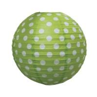 Rislampa Lime 50cm diameter
