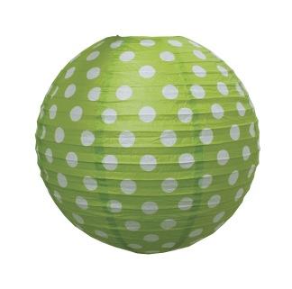 Rislampa Lime 50cm diameter -