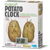 Kids Labz - Potato Clock