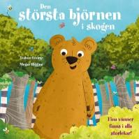 Bok: Den största björnen i skogen