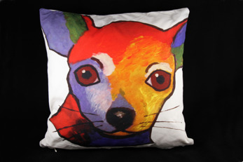 Kuddfodral Chihuahua -