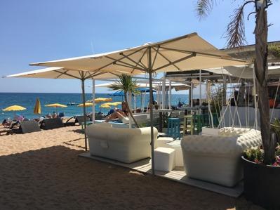 Chilla på Moloko Bar