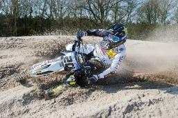Husqvarna Motocross 450