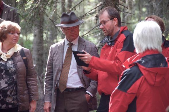 Foto av Lars Klingström.