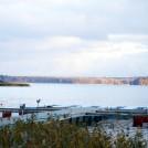 Lake Erken. Photo: Silke Langenheder.