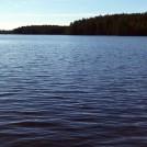 Lake Feresjön.