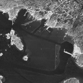 FlygfotoFiskebäck1960