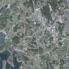 FlygfotoVästraFrölunda2012