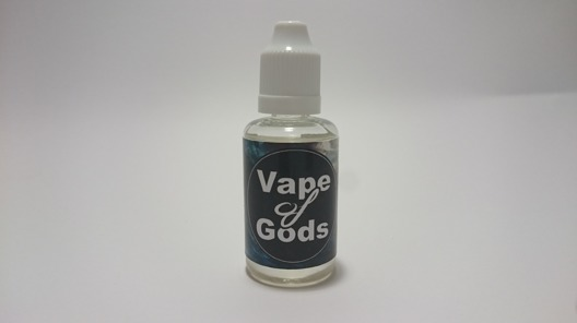 Vape of Gods e-juice