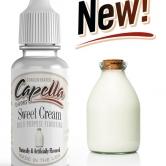 CAP - Sweet Cream | 10ml