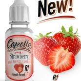 CAP - Sweet Strawberry | 100ml