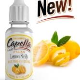 CAP - Italian Lemon Sicily | 10ml