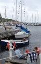 tommy lindgrens paradbåt