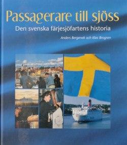 Passagerare till Sjöss av Anders Bergenek & Klas Brogren