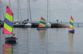 Att segla förutan vind 2 ......