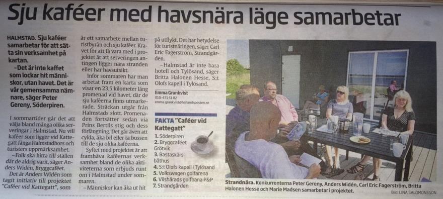 Hallandsposten den 3 juni 2013