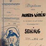 AW DIPLOM 1963