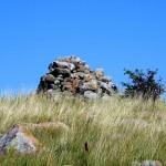 bronsåldersgravar tylön