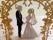 Bröllop närbild