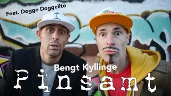 Bengt och Dogge gästar poesidagen 26 maj.