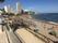 Strandbild från Max Beach