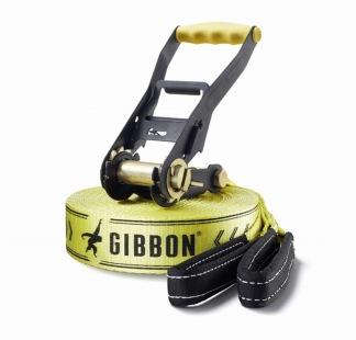 Gibbon Slackline Classic -