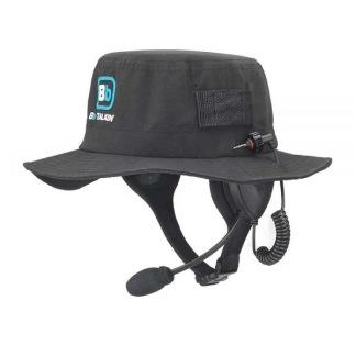 Surf Hat Headset -