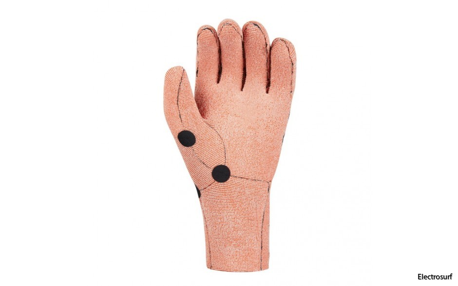 hand bak