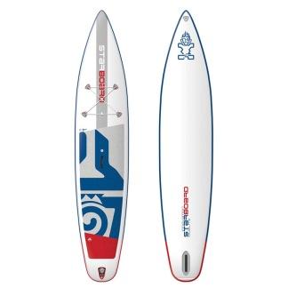 Starboard Sup 10 8 x 33 IGO Zen 2020 (uppblåsbar) - Starboard Sup 10 8 x 33 IGO Zen 2020 (uppblåsbar)