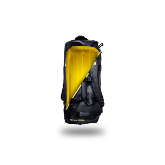 SHOCKPROOF INFLATABLE SYSTEM -