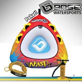 Wasp Tubepaket (tube-lina-pump)