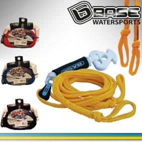 Dragblock till vattenskidåkning/wakeboard