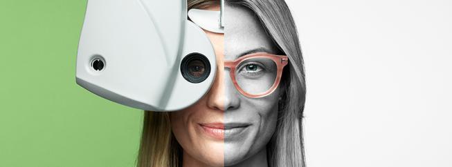 Optiker KlarSynt Kalmar Glasögon