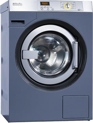 Tvättmaskin Stall -