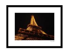 Mästerlikt Tour Eiffel