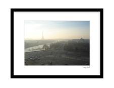 Skimmrande Paris