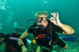 Dykning Peter & Jag Hin Bida 22