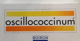 Oscillococcinum - Oscillococcinum