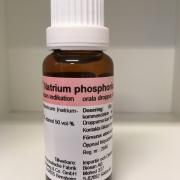 Natrium Phosphoricum D6